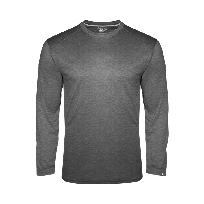 Performance Fit Flex L/S Tee