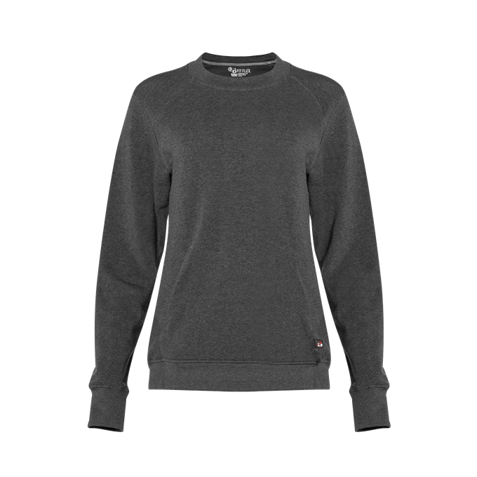 Performance Fit Flex Women's Crew