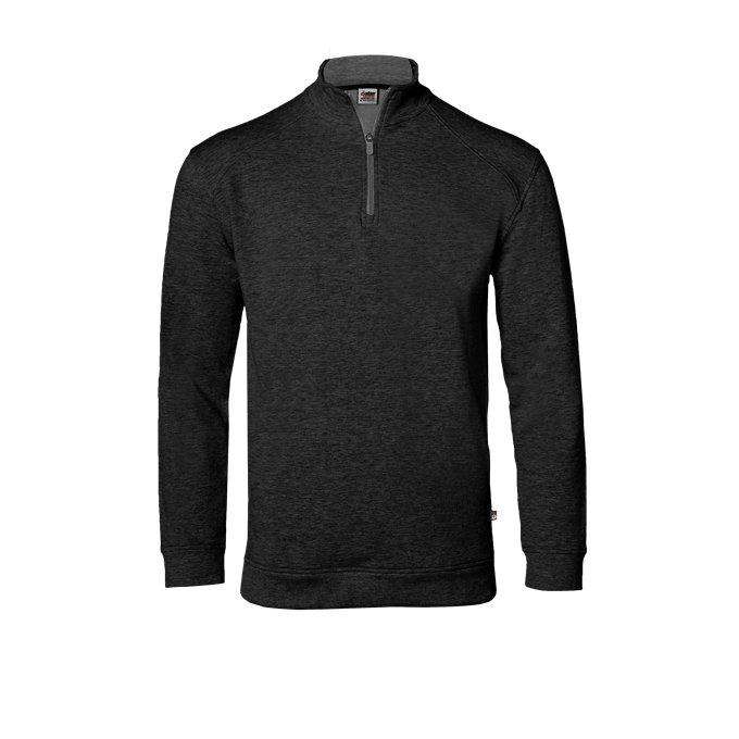 Fitflex French Terry 1/4 Zip