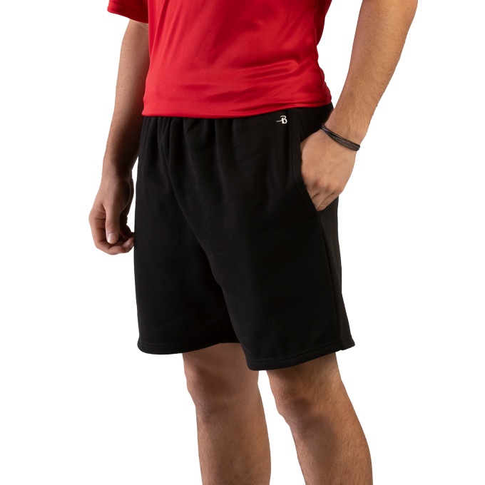 Athletic Fleece Yth Short