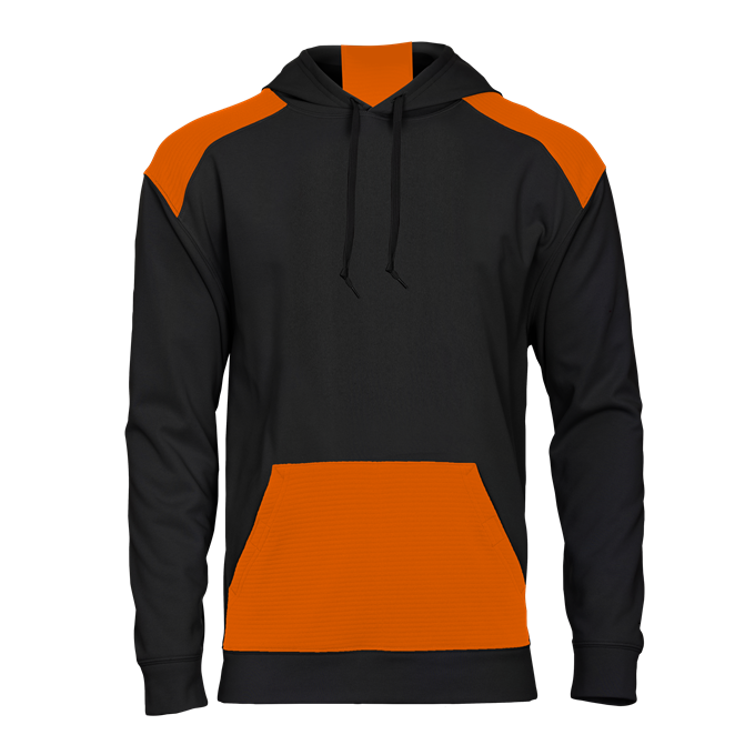 Breakout Performance Fleece Hood