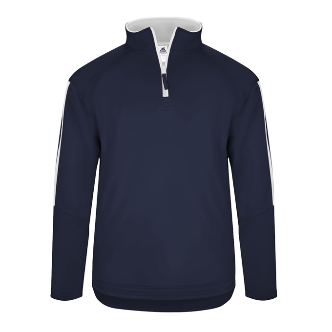 Sideline Fleece 1/4 Zip