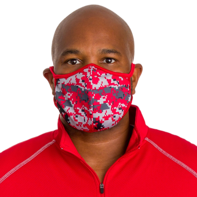 Reversible B-Core 3-Ply Mask