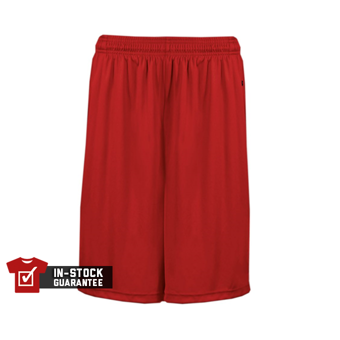 B-Core Pocketed Youth 7 Inch Short