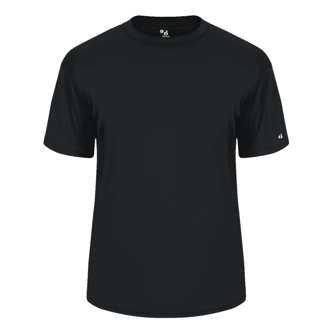 60681a562 B-Core Youth Tee | Badger Sport - Athletic Apparel