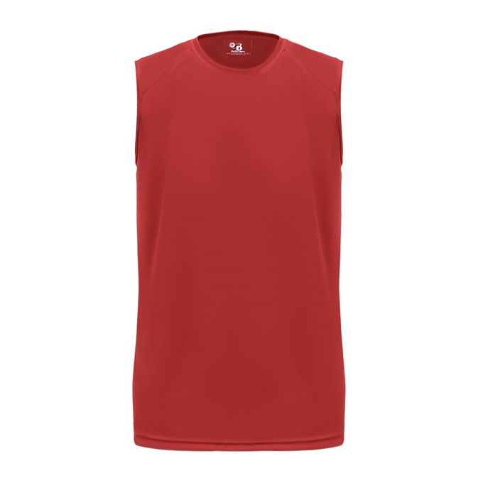 B-Core Sleeveless Youth Tee