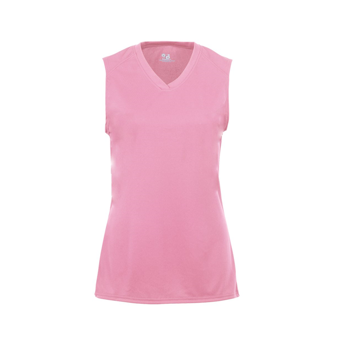 B-Core Girls' Sleeveless Tee
