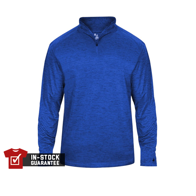 Tonal Blend Youth 1/4 Zip