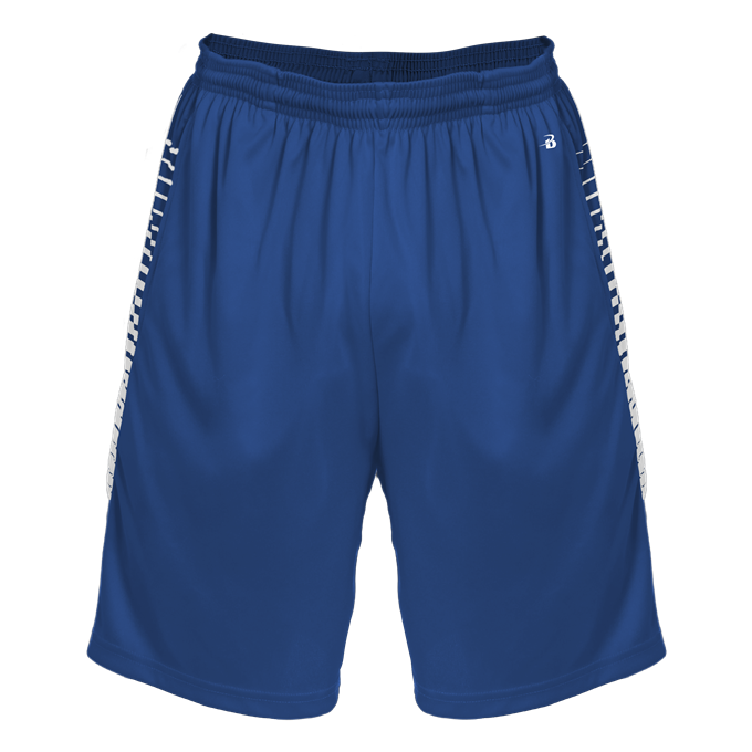 Lineup Youth Short