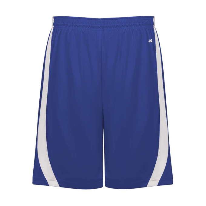 B-Slam Rev. Youth Short