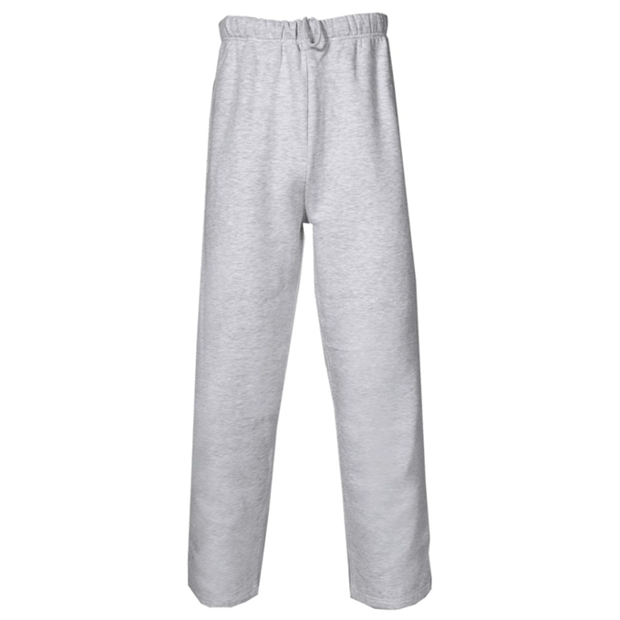 Open Bottom Fleece Youth Pant