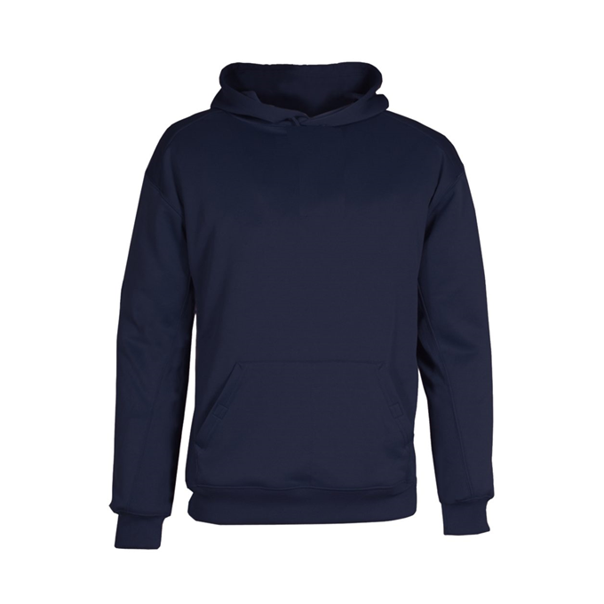 Perf. Fleece Youth Hood