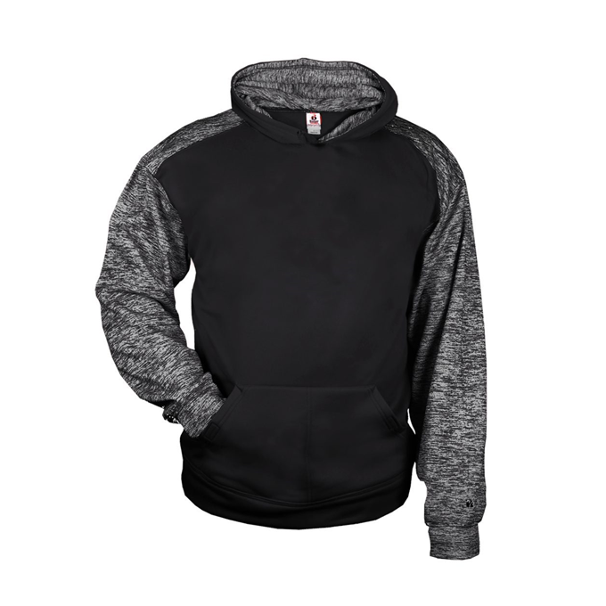 Sport Blend Youth Hood