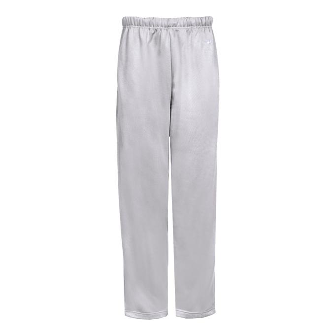 Perf. Fleece Open Bottom Youth Pant