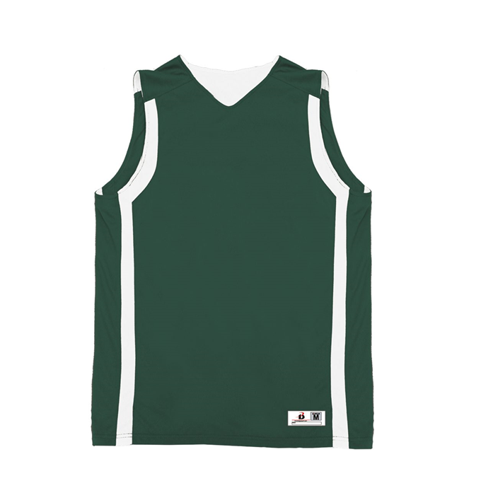 B-Slam Rev. Youth Tank