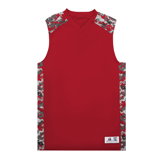B-Attack Youth Tank