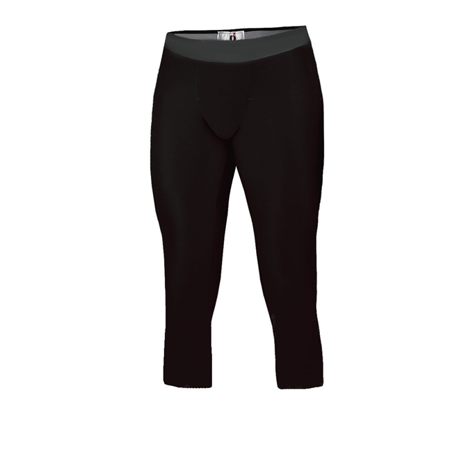 Calf Length Youth Compression Tight