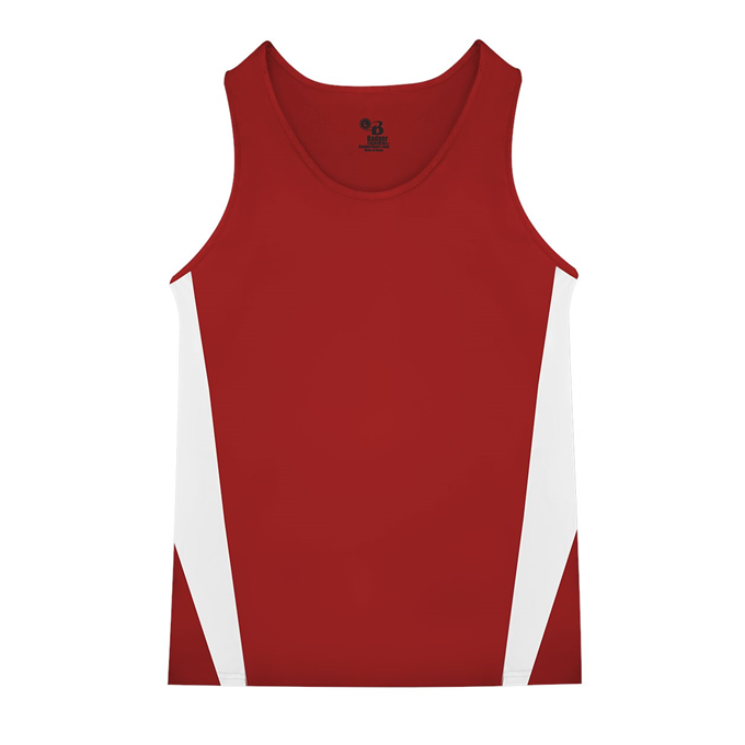 Stride Youth Singlet