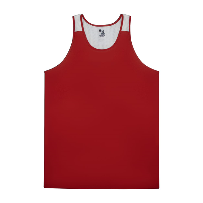 Ventback Youth Singlet