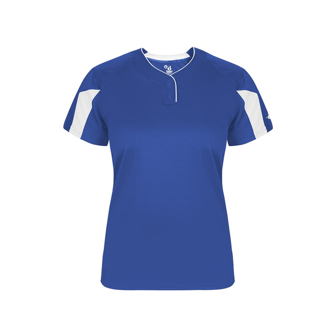 Striker Girls' Placket