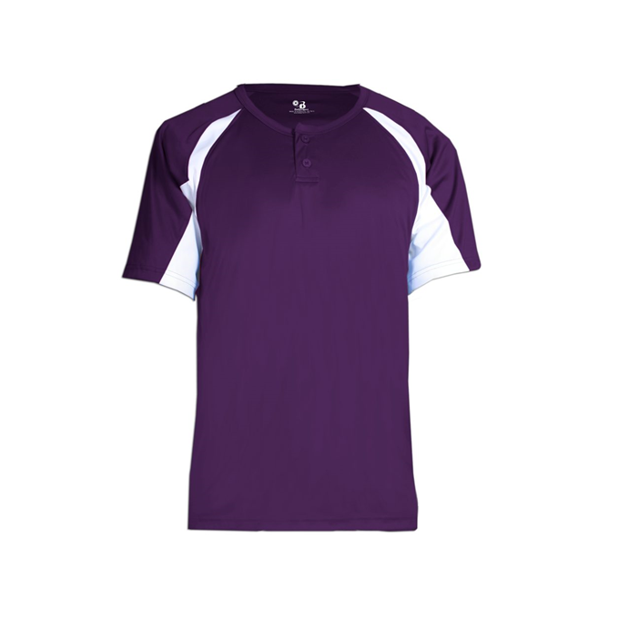 Hook Youth Placket