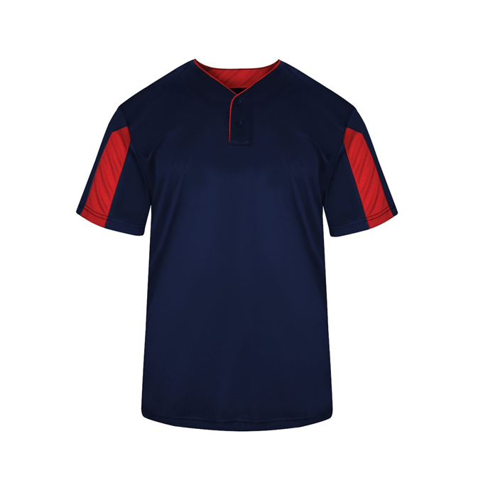 Striker Youth Placket