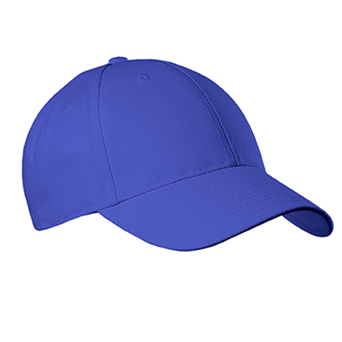 Adult Six Panel Baseball Cap