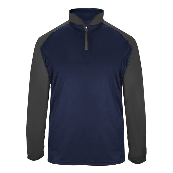 Ultimate Softlock™ Sport 1 /4 Zip