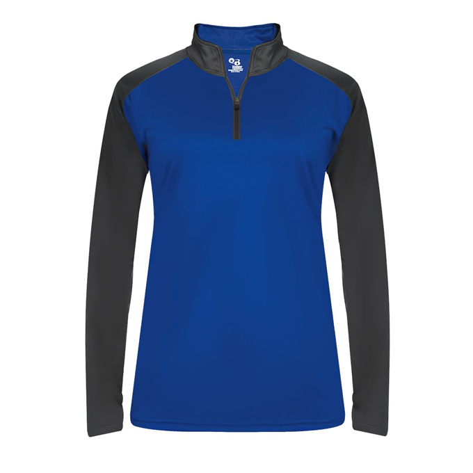 Ultimate Softlock™ Women's 1/4 Zip