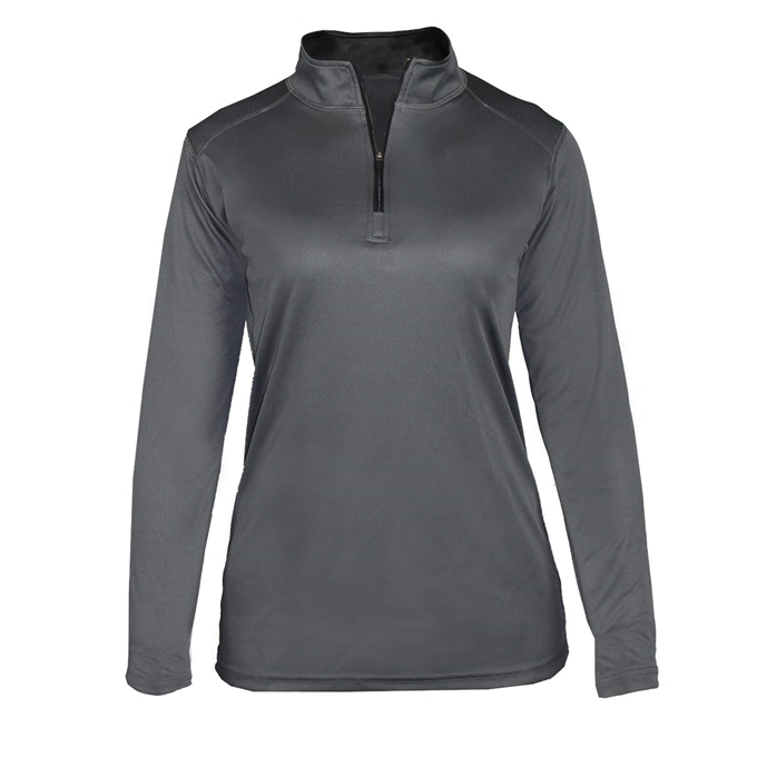 B-Core Women's 1/4 Zip