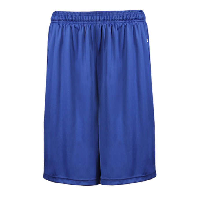 B-Core Pocketed 10 Inch Short
