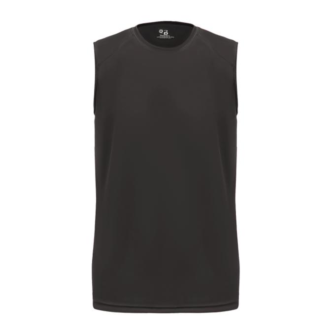 2ba571e6b8e9 B-Core Sleeveless Tee | Badger Sport - Athletic Apparel