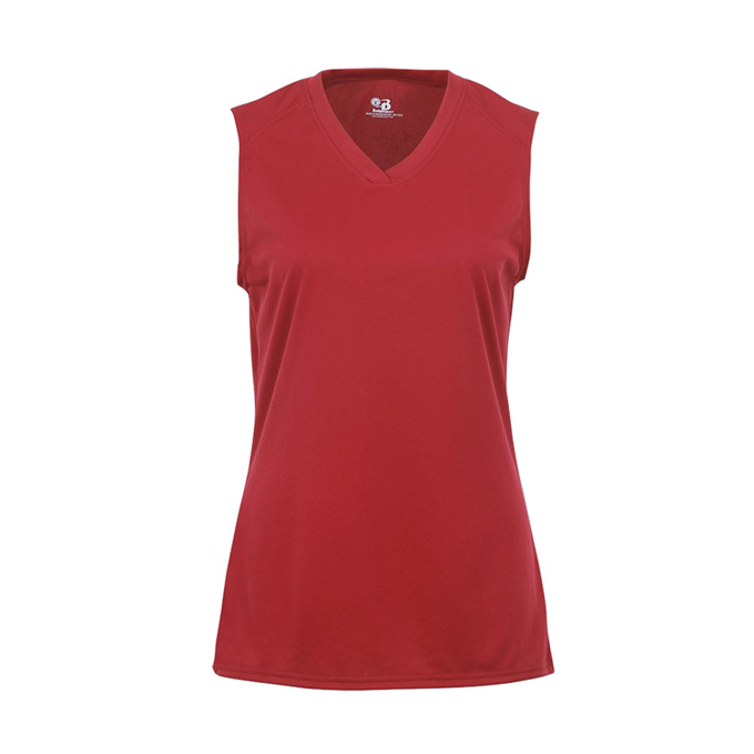 B-Core Women's Sleeveless Tee