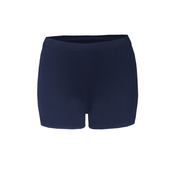 Compression Women's 2 1/2 Inch Short