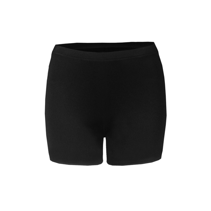 Compression Women's 4 Inch Short