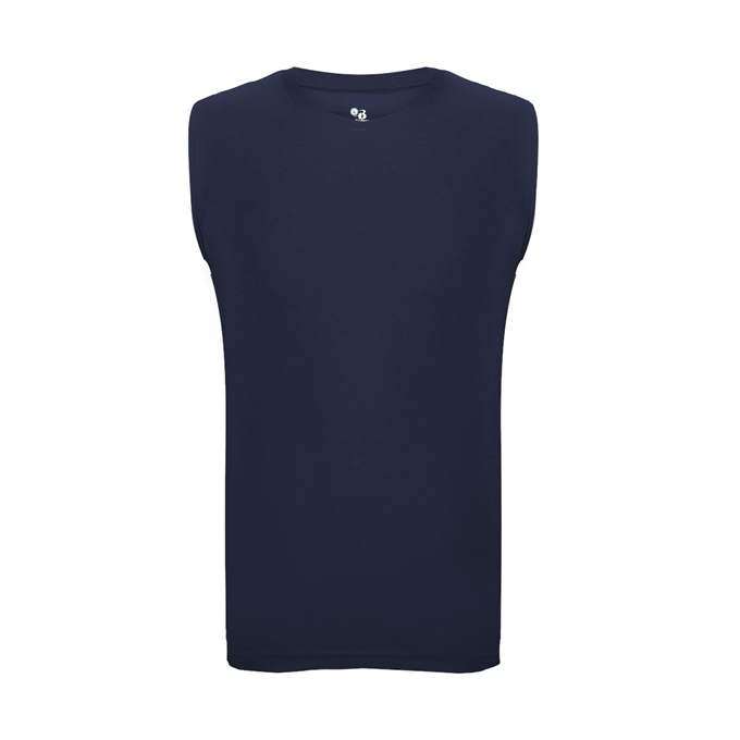 Pro-Compression Sleeveless Crew