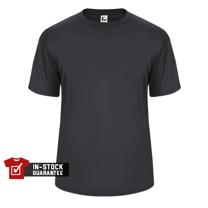 C2  Performance Yth Tee