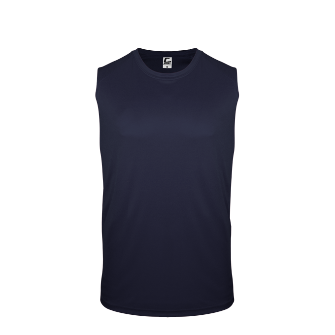 C2 Sleeveless Youth Tee