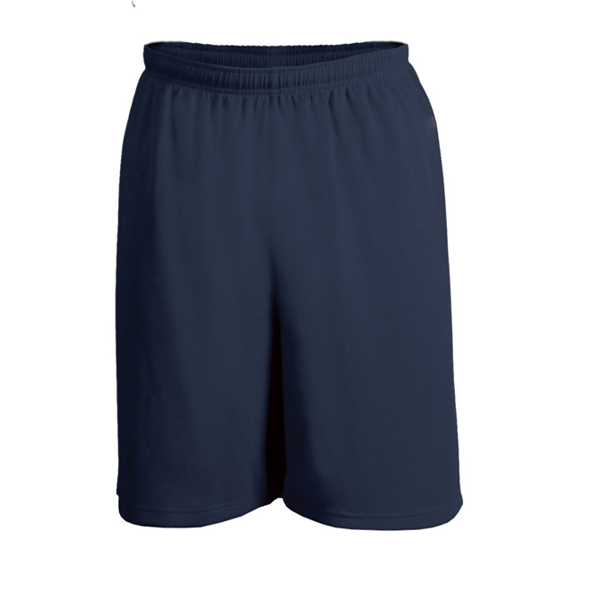 C2 Mock Mesh Youth Short