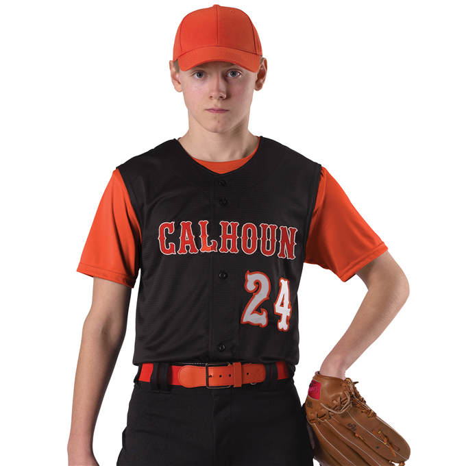 Adult Baseball Vest
