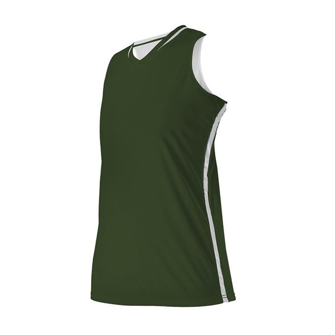 Womens Reversible Basketball Jersey