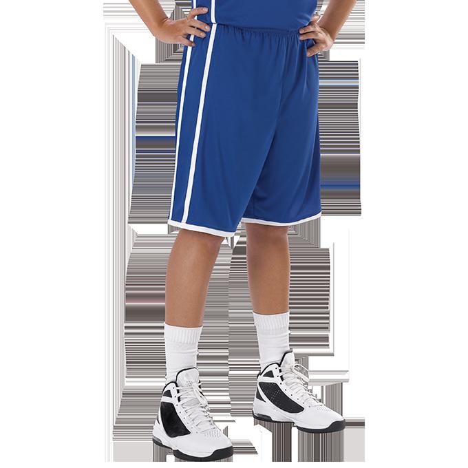 Youth Basketball Short