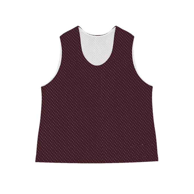 C2 Reversible Youth Mesh Pinnie
