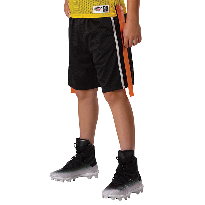 Youth Dri Mesh Pocketed Training Short