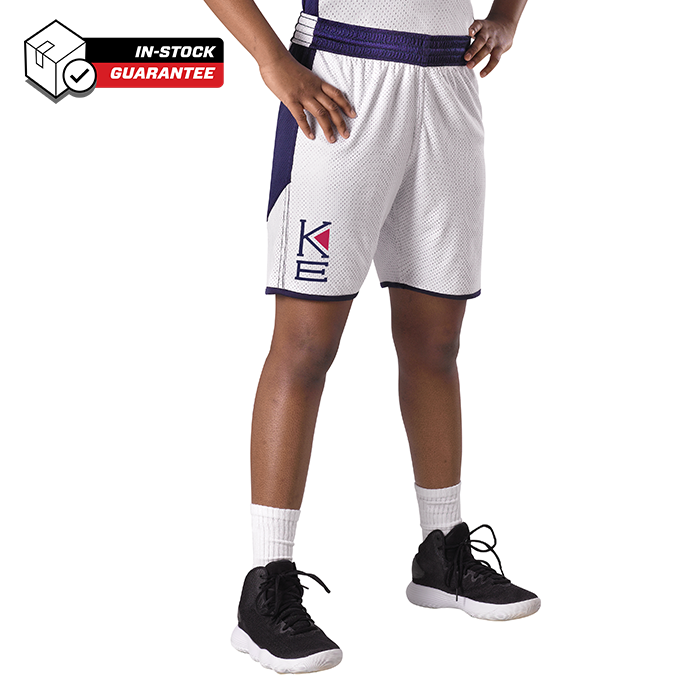 Youth Single Ply Reversible Short