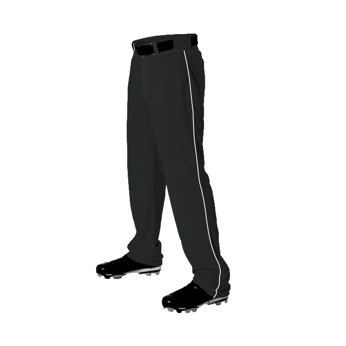 Adult Baseball Pant With Braid
