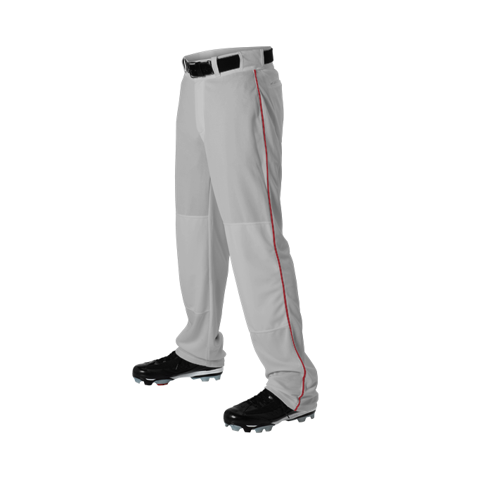 Youth Baseball Pant With Braid