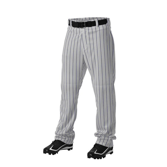 Youth PinStripe Baseball Pant