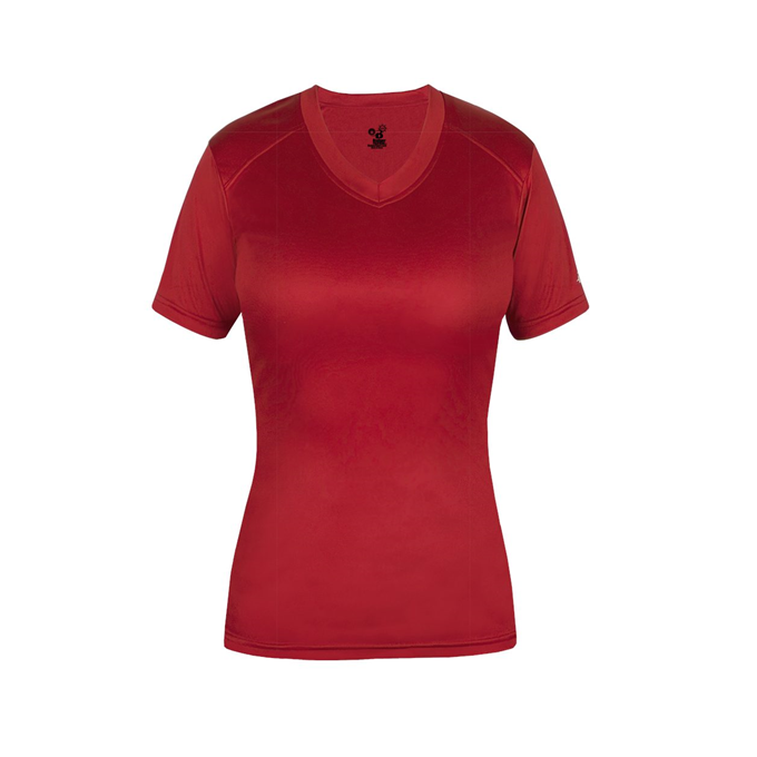 Ultimate SoftLock Fitted Women's Tee