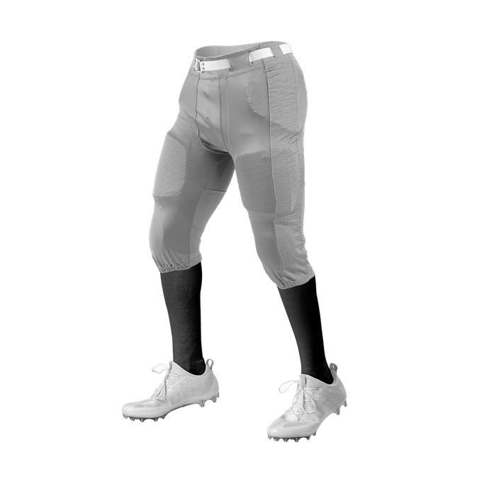 Youth Press Football Pants